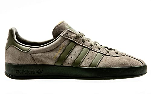 factory price ee726 5445f adidas Originals Broomfield Trace Cargo Raw Khaki Night Cargo  Amazon.co.uk   Shoes   Bags