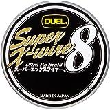デュエル(DUEL) スーパーエックスワイヤー8 (Super X-wire 8) 単色
