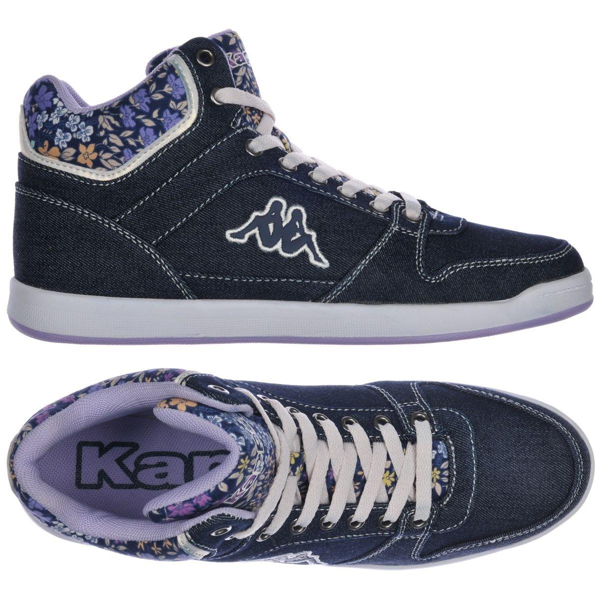 Sneakers - Udele 6 Dk Dk 6 Navy-violet 14c4a4