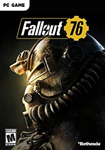 Fallout 76 - PC: Video Games - Amazon com