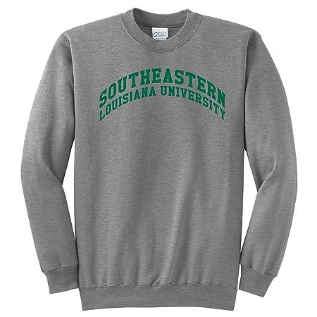 Campus Merchandise NCAA Arch Classic Crewneck Sweatshirt