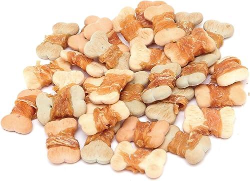 Pet n Shape Chik n Biscuits Natural Dog Treats