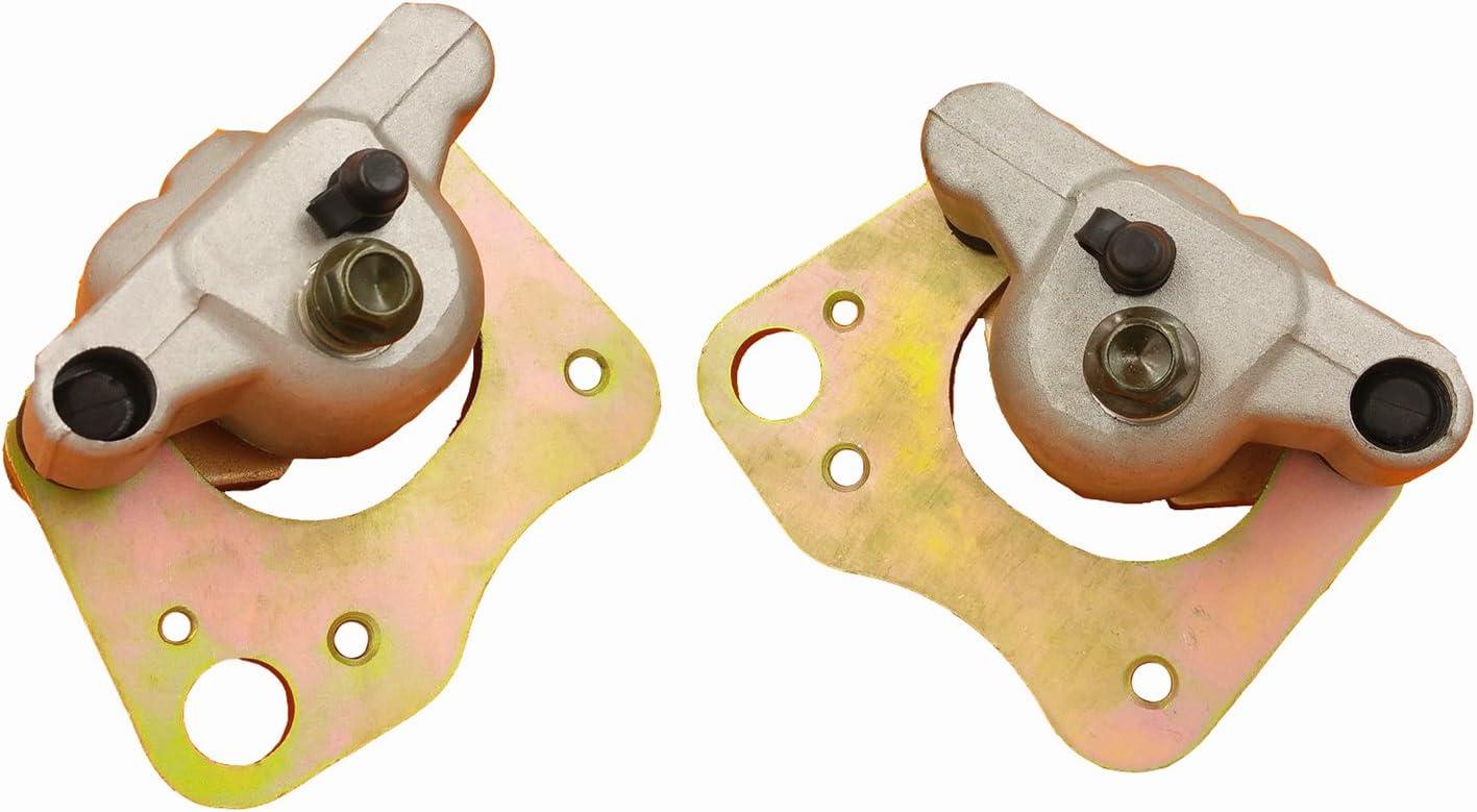 FRONT RIGHT BRAKE CALIPER w//PADS FITS Polaris RANGER 500 2X4 4X4 6X6 2005-2007