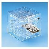 Innoo Tech**Money Maze Coin Box Puzzle Gift Prize