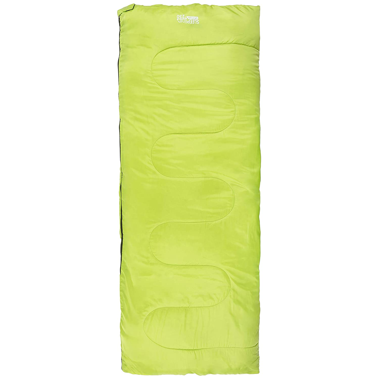 Bolsa de Saco de Dormir de Acampada HIGHLANDER Sleepline