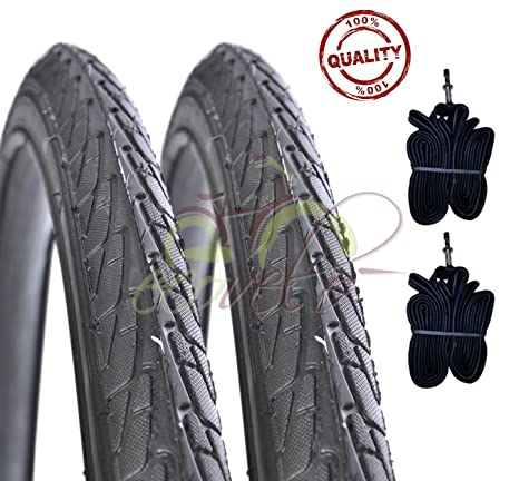 Due Copertoni 2 Camere 26 X 1 38 Bieffe 37 590 Per Bici Bicicletta Olanda Bike City Bike