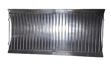 Barbacoa Funland rp3508 aluminizado acero varios reparación parte de repuesto para seleccionar modelos de parrilla de