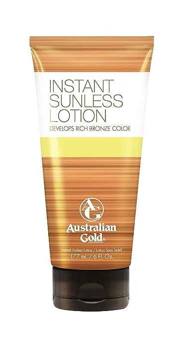 33 opinioni per Australian Gold Autoabbronzante Ricco di Vitamine- 177 ml