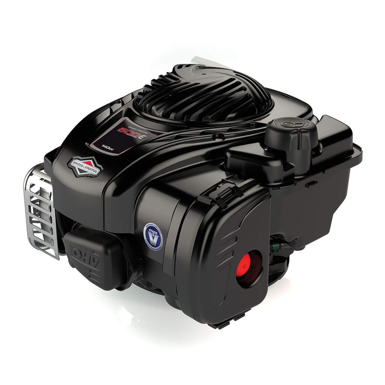Jardiaffaires - Motor Briggs Stratton INTEK Serie 500 para ...