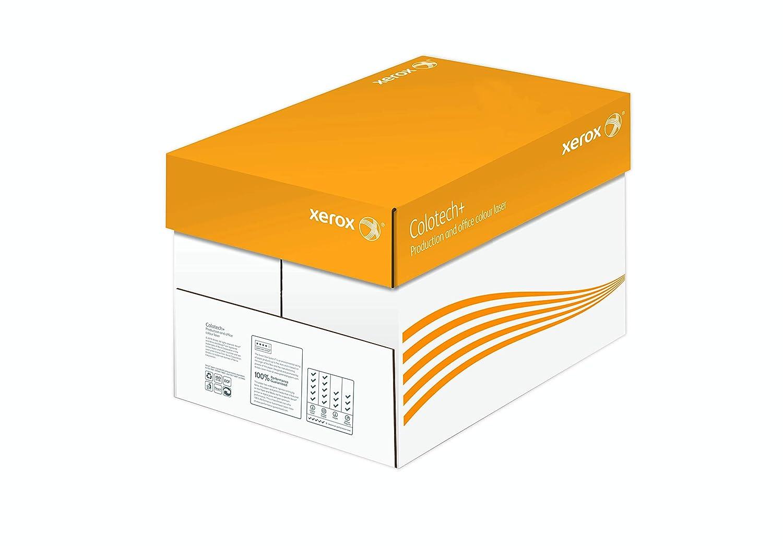 Xerox Colotech+ Papel SRA3 de alta calidad 300 g//m/², 125 hojas color blanco
