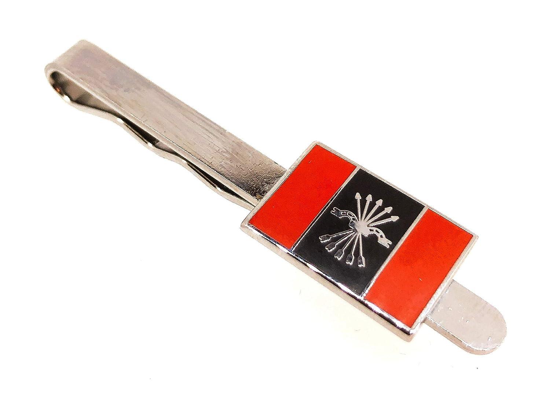 Gemelolandia Pasador de Corbata Emblema Falange: Amazon.es: Joyería