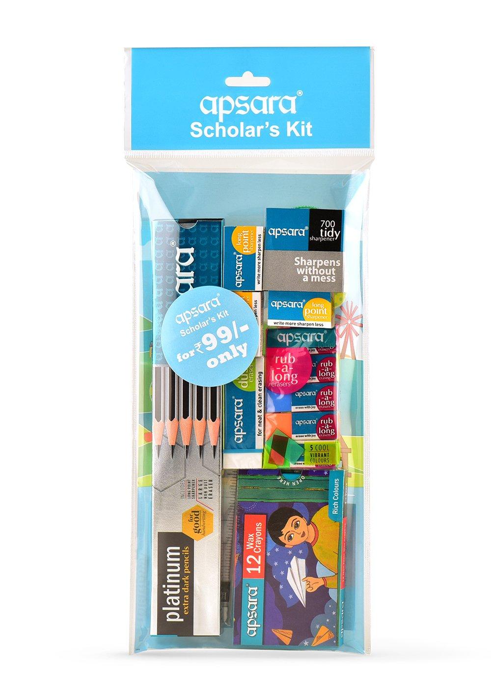 Apsara Scholars Kit product image