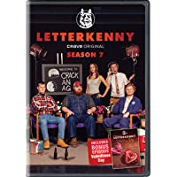 Letterkenny: Season 7