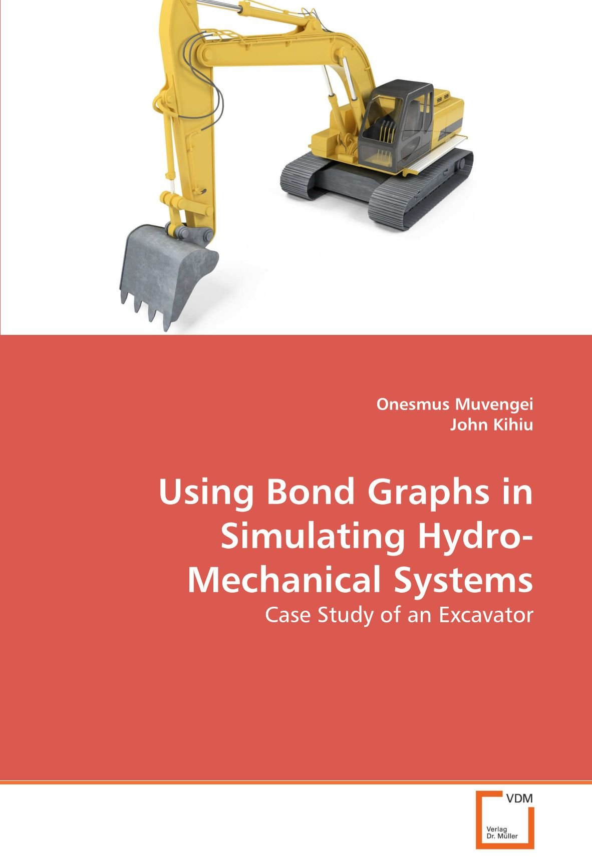 Using Bond Graphs in Simulating Hydro-Mechanical Systems: Case Study