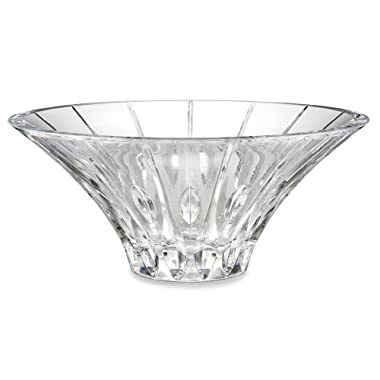 Marquis by Waterford 154143 Sheridan Flared 10-Inch Bowl