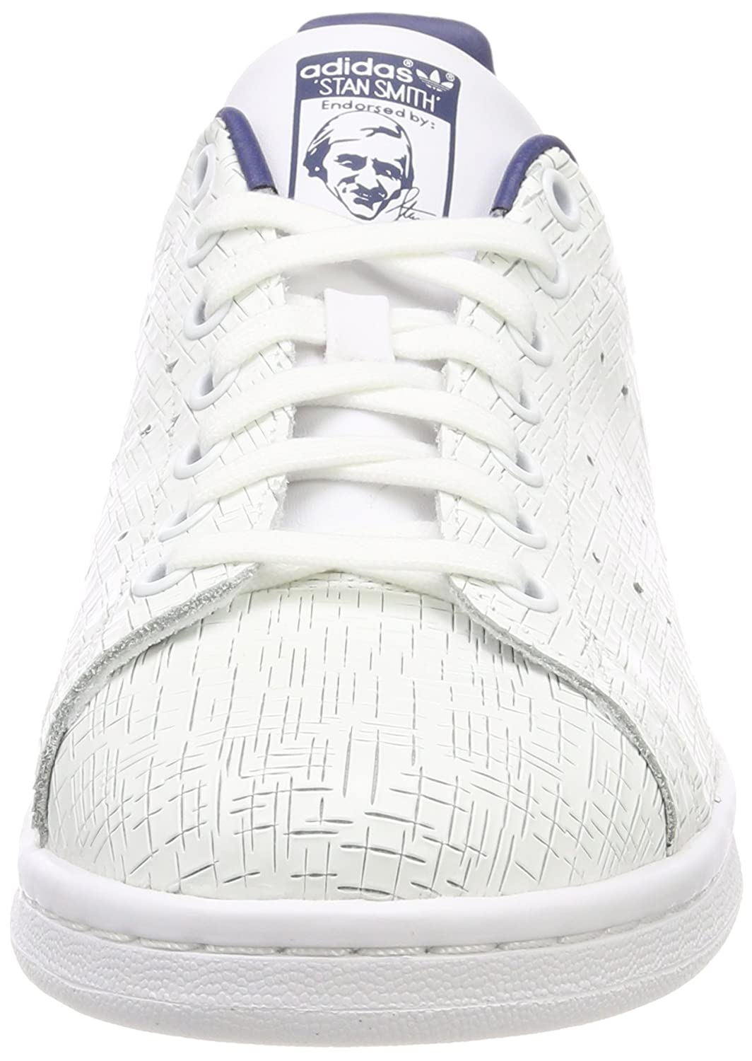 the best attitude d0474 80330 adidas Womens Stan Smith Trainers Amazon.co.uk Shoes  Bags