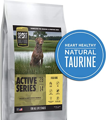 Active Series Field Dog Chicken Formula