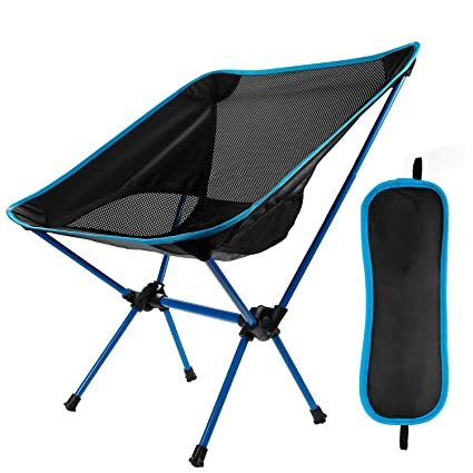Beach Chairs Furniture Portable Folding Camping Chair Backpack Outdoor Multi-functional Foldable Beach Chair Gardening Toolkit Fishing Chairs Folding