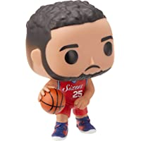 Funko FU34432 POP! Basketball: #47 Sixers Ben Simmons Play Figure