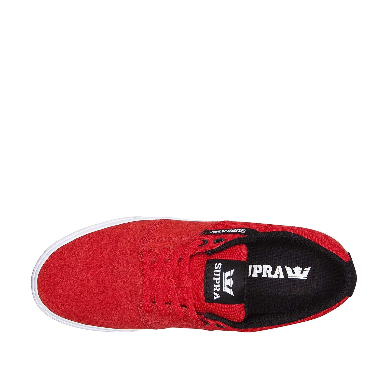 7ec564ceed Supra Herren Stacks Vulc Ii Sneakers: Supra: Amazon.de: Schuhe & Handtaschen