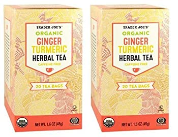 Trader Joe's Herbal Tea