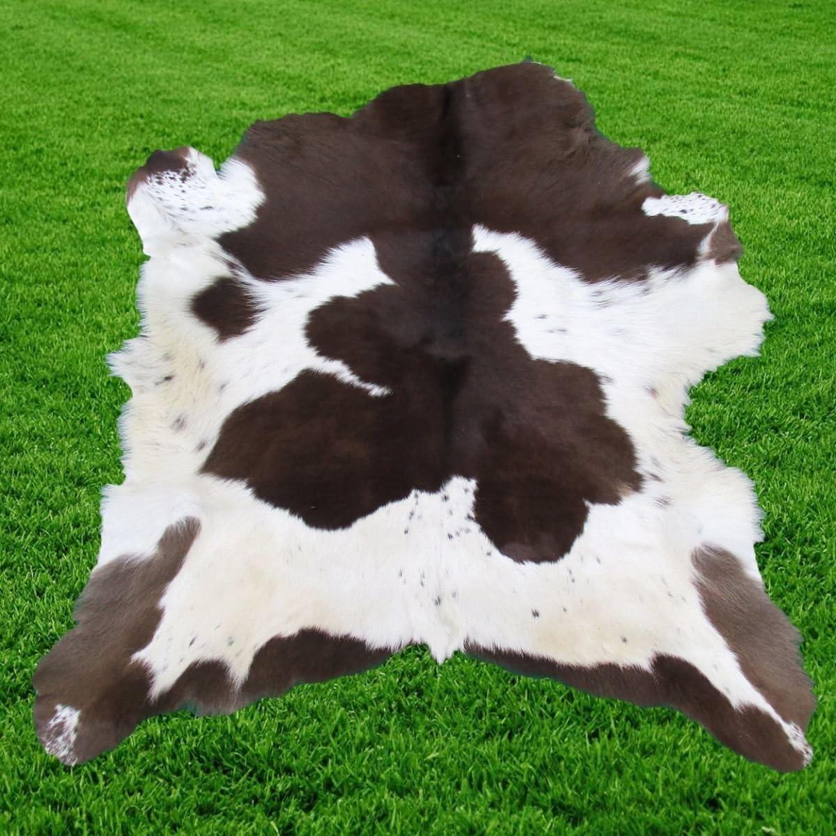 Optimum Calf Hide, Chocolate