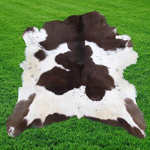 Chocolate Optimum Calf Hide