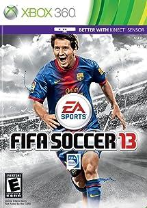 FIFA Soccer 13 - Xbox 360: Video Games - Amazon com