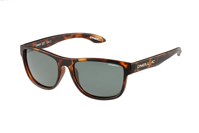 ONeill - Gafas de sol - para hombre marrón Brown Tort ...