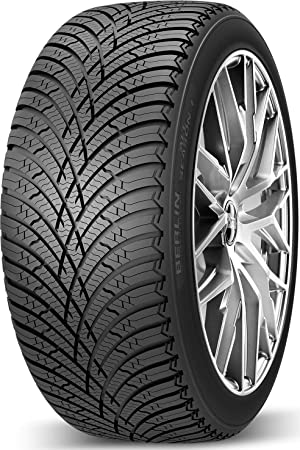 Berlin Tires All Season 1 175 65 14 82 T E B 71db Allwetter Pkw Auto