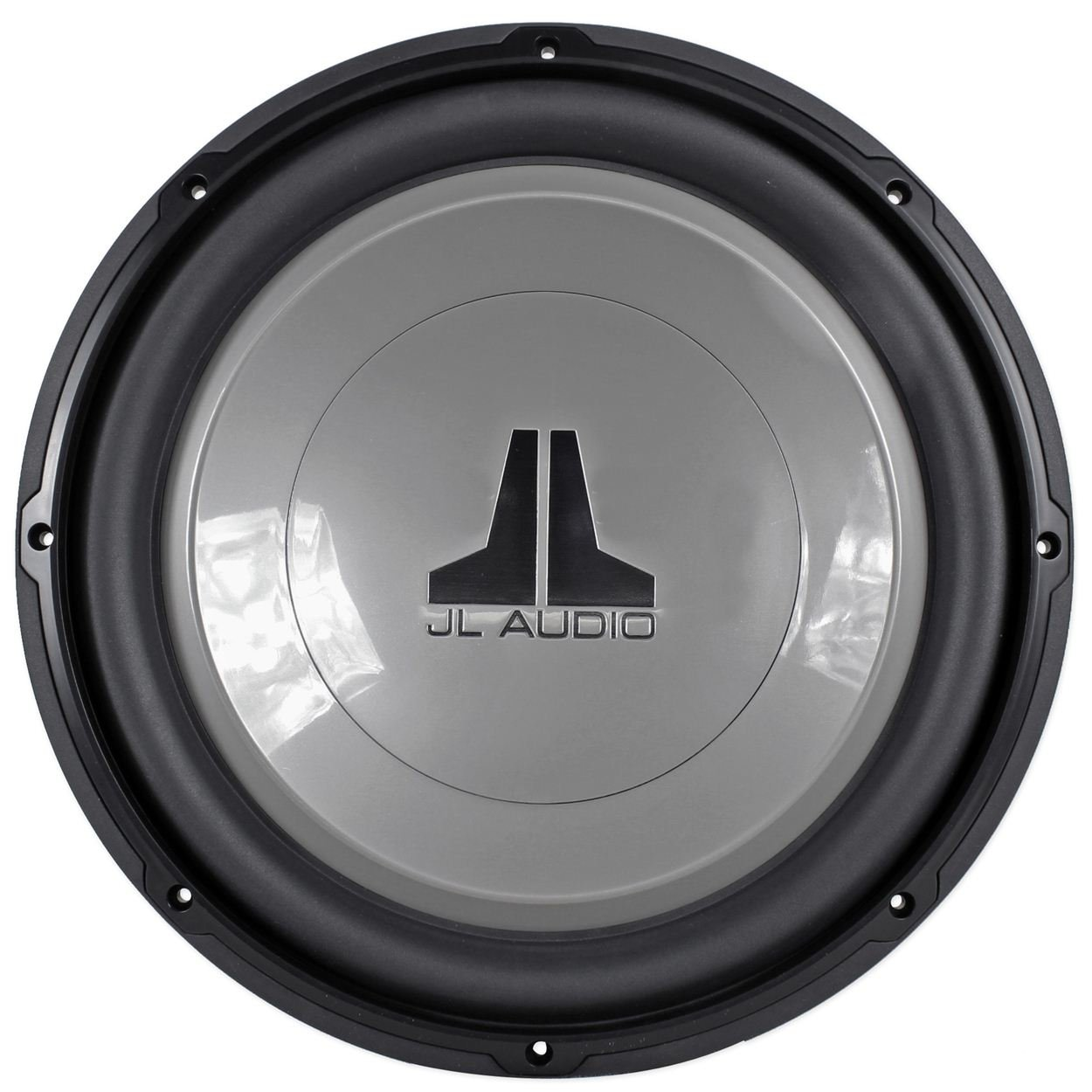 "Amazon.com: JL Audio 13W1v2-4 13.5"" Single 4 ohm W1v2 Subwoofer: Musical Instruments"