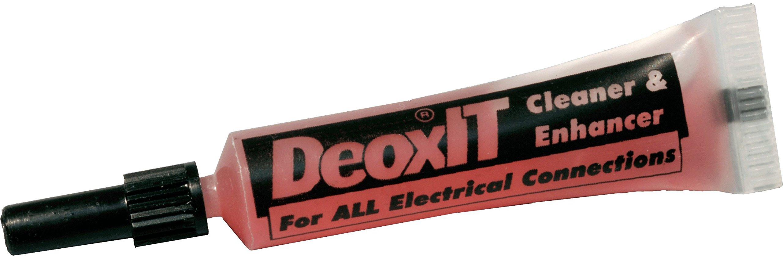 DeoxITLiquid, squeeze tube 100% solution 2 mL - D100L-2C