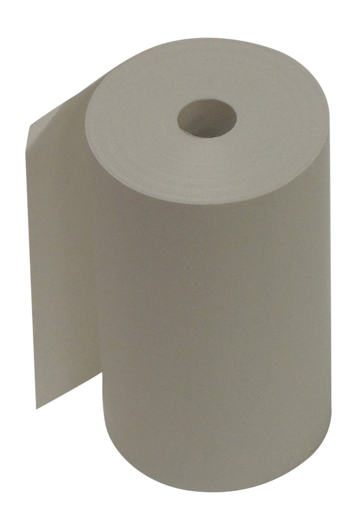 Thermal Paper 2-1/4'' x 50 ft, 1.25'' / 30mm Diameter, CORELESS, BPA Free, 100 Rolls by POS1 (Image #2)