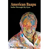 American Baapu: India Through My Eyes