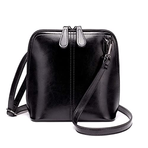 Patent Leather Small Shell Women Messenger Bags Vintage Crossbody Bags For Women Carteras Mujer Shoulder Bag