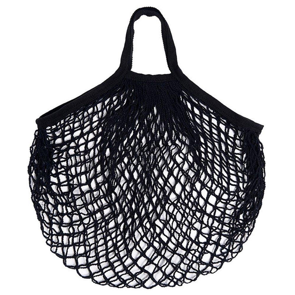 White Storage Basket Clearance Storage Bag Storage Bins Aimik Mesh Net Turtle Bag String Shopping Bag Reusable Fruit Storage Handbag Totes New