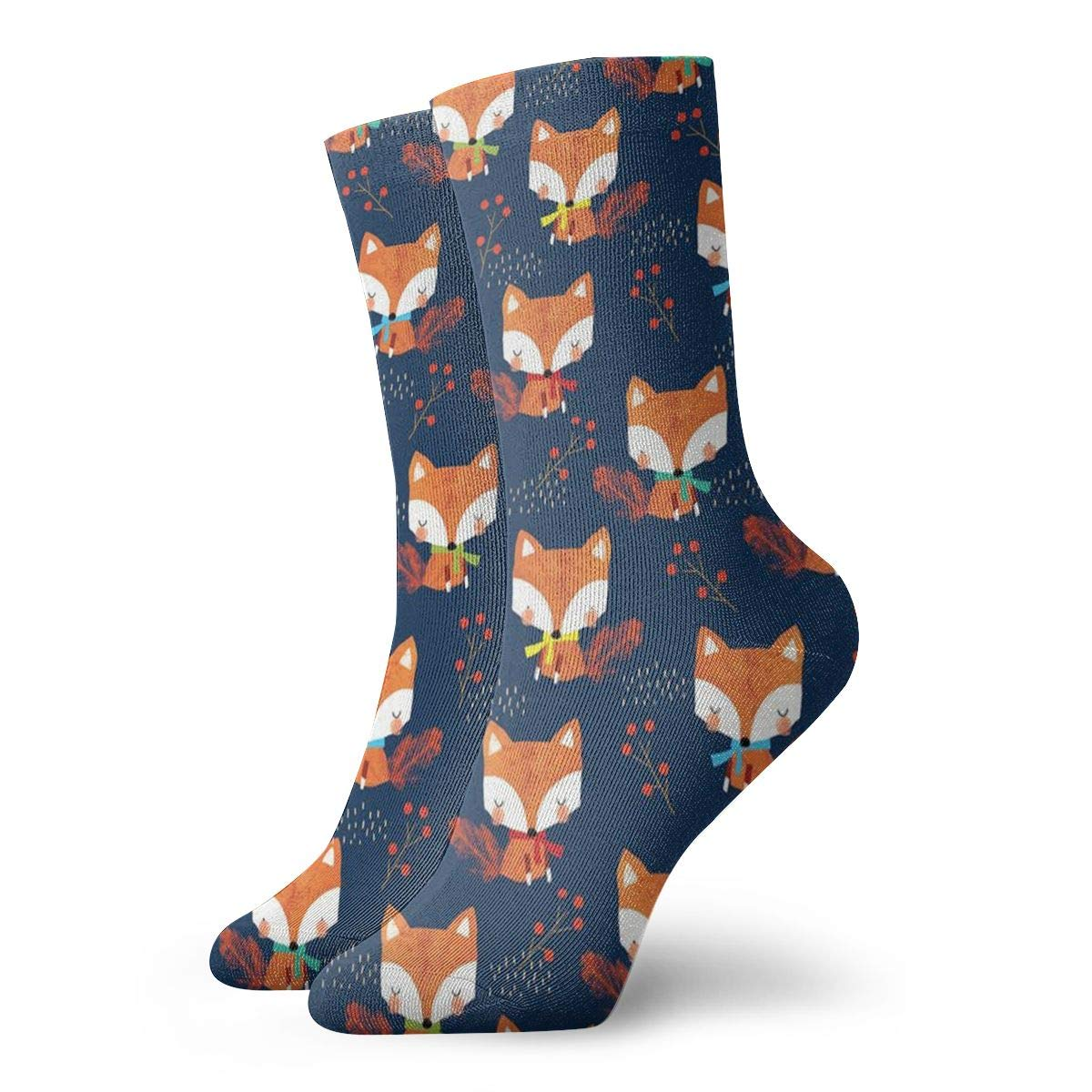 Patterns Unisex Funny Casual Crew Socks Athletic Socks For Boys Girls Kids Teenagers