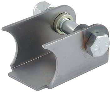 Allstar all60100 mano izquierda con muescas para soldar estilo Coil- más shock soporte de montaje: Amazon.es: Coche y moto