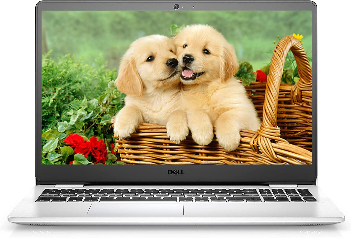 Newest Dell Inspiron 3000 Business Laptop, 15.6 FHD LED-Backlit Display, AMD Ryzen 3 3250U Processor, 12GB DDR4 RAM, 256GB PCIe SSD,Online Meeting Ready, Webcam, HDMI, FP Reader, Windows10 Pro, White