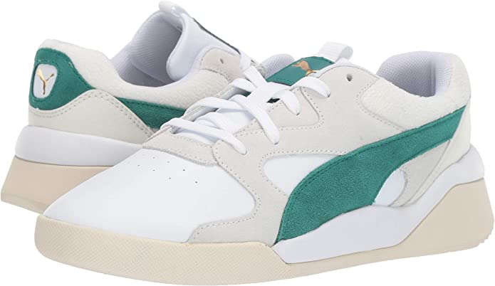 PUMA Aeon Heritage Baskets pour Femme: : Chaussures