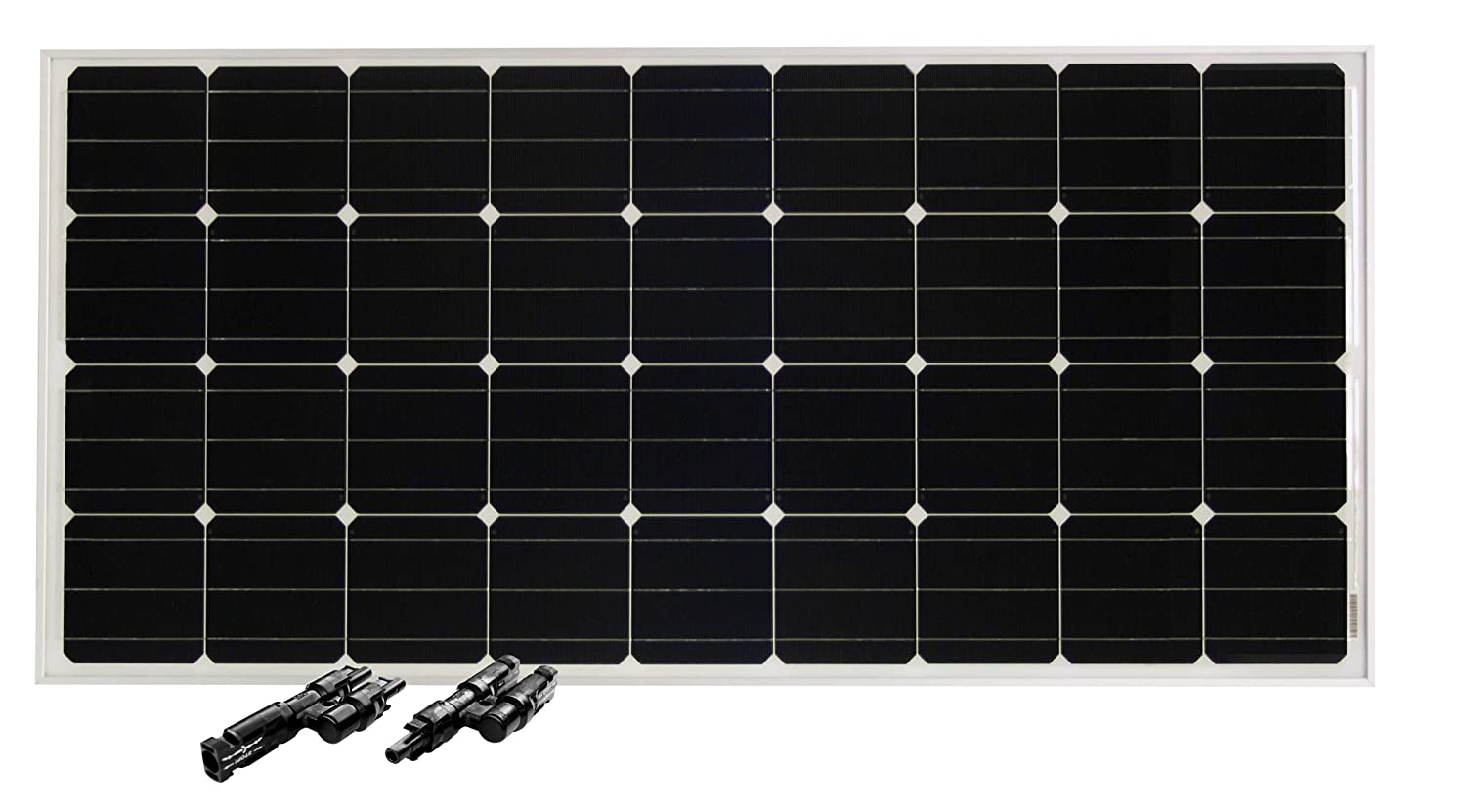 Go Power Overlander-E RV Solar Kit