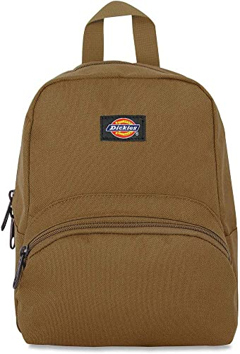 Dickies Dickies Mini Festival Bag Casual Daypack, Brown Duck