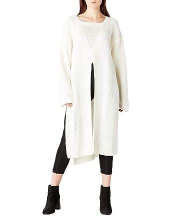 Guess Pull Fantaisie Oversize W74r70 Jeans  Amazon.fr  Vêtements et  accessoires bc8f6ddad9c