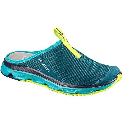 0aa30e083114 Salomon Women RX Slide 3. 0 Slippers  Amazon.co.uk  Shoes   Bags