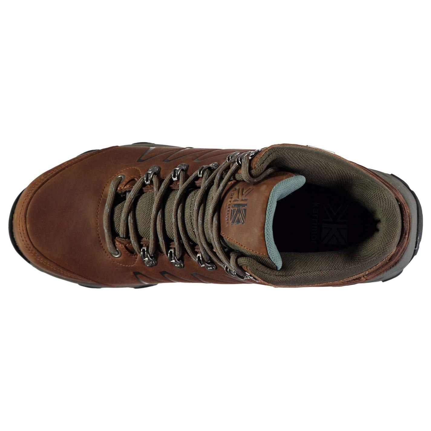 Karrimor Womens Dales Mid Walking Boots