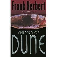 Children Of Dune: The Third Dune Novel