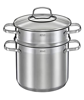 Rosle Stainless Steel 356°F Pasta Pot