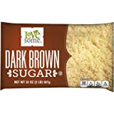 Lovesome Dark Brown Sugar, 2 Pound