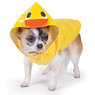 Amazon.com: Ancol Pet Products Small Bite Duck Dog Mac With ...