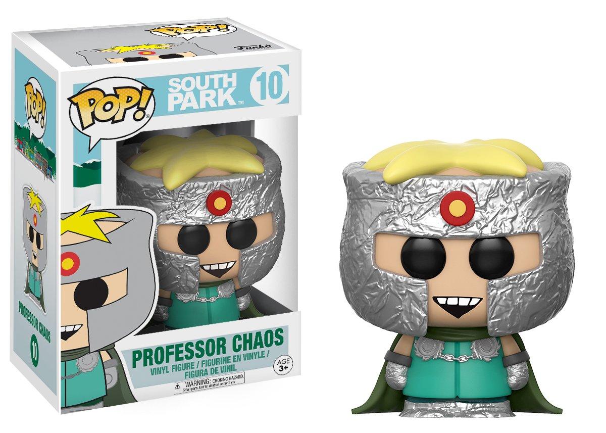 Funko Pop! South Park - Profesor Chaos